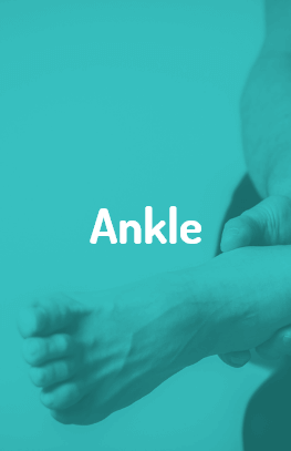 Ankle Surgery - Dr Jason Ward