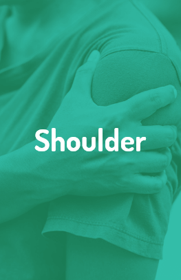 Shoulder Surgery - Dr Jason Ward